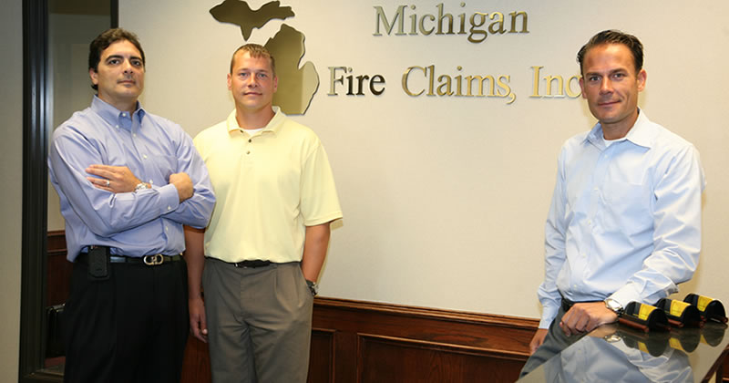 Tips on Hiring a Public Adjuster - Ohio Fire Claims