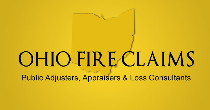 public adjuster ohio